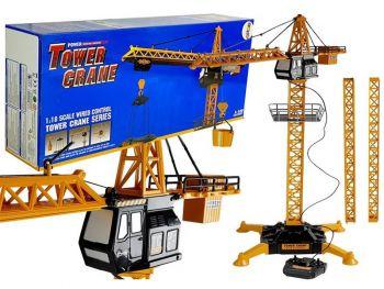 Gradbeno dvigalo igrača 182 cm
