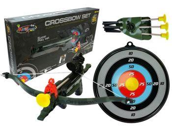 Otroški Samostrel King Sport 4226
