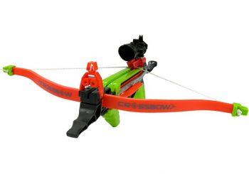samostrel king sport