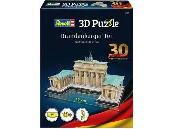 Puzzle sestavljanka 3D Revell BRANDENBURŠKA VRATA
