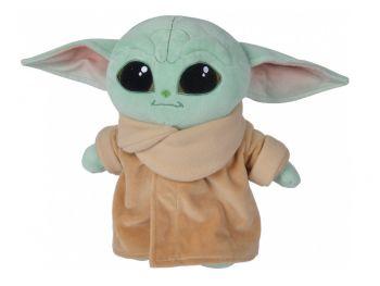 The Mandelorian - plišasta igrača - Baby yoda