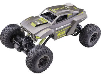 Avto na daljinca Revell RC Crawler ROCK MONSTER 24462