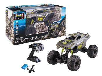 rc revell