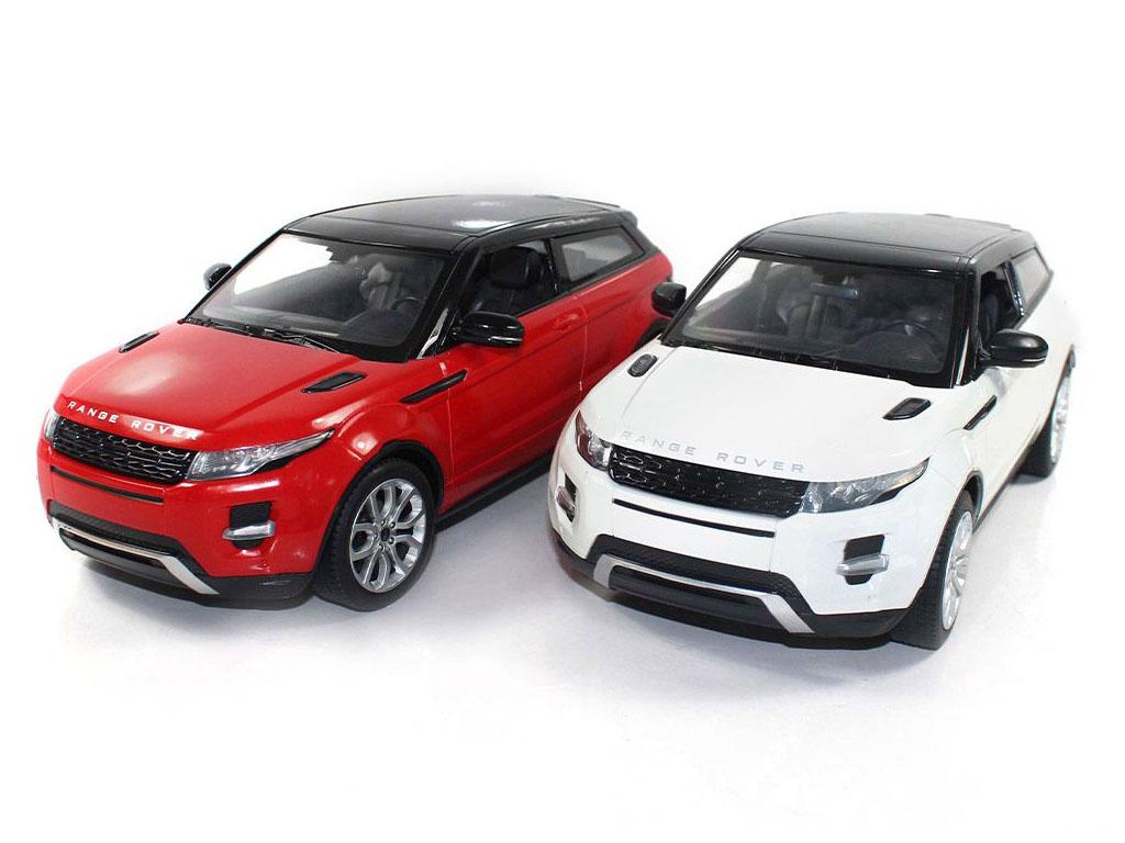 rc avto range rover