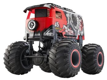 Avto na daljinca Revell Monster Truck PREDATOR 24559