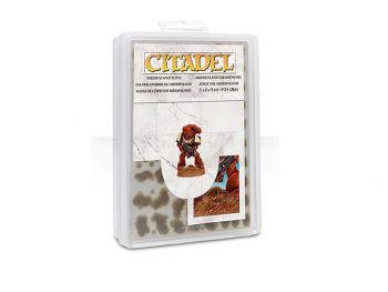 Citadel - Middenland Tufts
