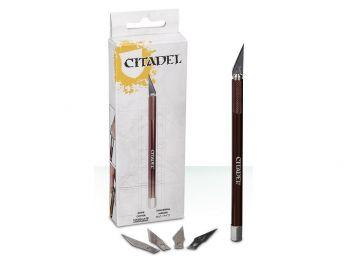 Citadel - rezalo