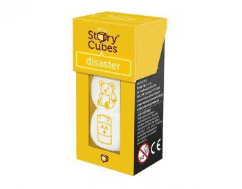 Družabna igra Rory's Story Cubes Disaster - nesreče