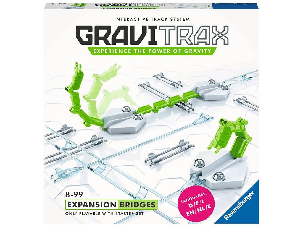 GraviTrax dodatek Mostovi 26169