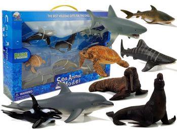 Igrače figure Set morskih živali