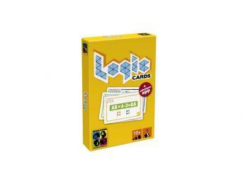 Karte Logic - rumena edicija