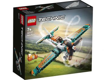 LEGO Technic 42117 Tekmovalno letalo