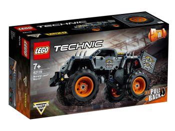 LEGO Technic 42119 Monster Jam