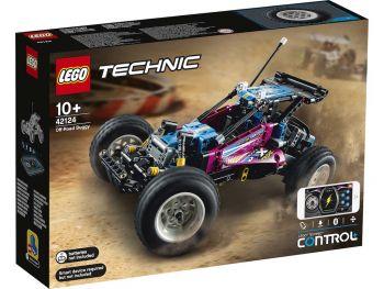 LEGO Technic 42124 Terenski bagi