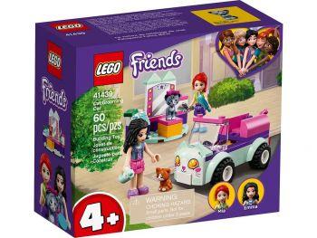 Lego 41439 Avtomobil za nego mačk
