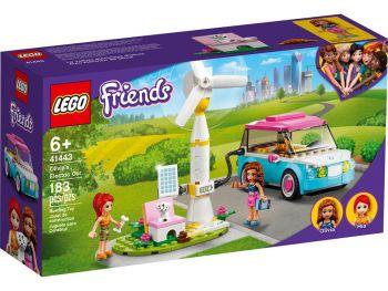 Lego 41443 Olivijin električni avtomobil