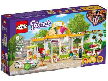 Lego 41444 Biokavarna v mestnem parku v Heartlake Cityju