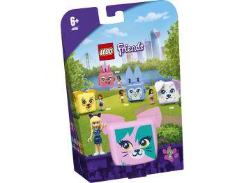 Lego 41665 Stephaniejina kocka z mačko