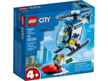 Lego 60275 Policijski helikopter