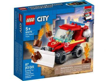 Lego 60279 Vozilo za gašenje požarov