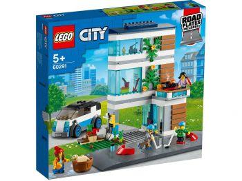 Lego 60291 Družinska hiša