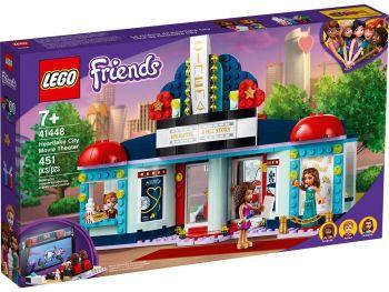 Lego kocke 41448 Kino v Heartlake Cityju