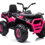 Otroški QUAD štirikolesnk XMX-607 180W pink