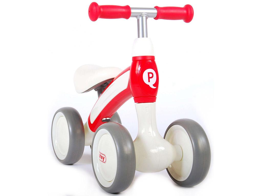 otroški poganjalec na 4 kolesa qplay