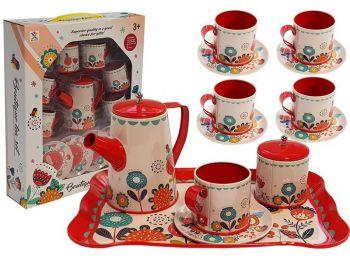 Otroški set posodic za čaj 5819