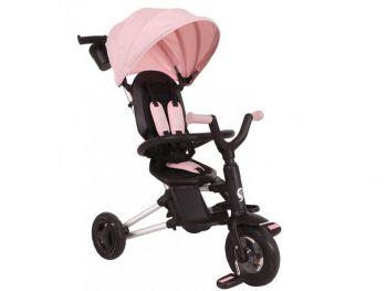 Otroški tricikel Qplay Nova Pink