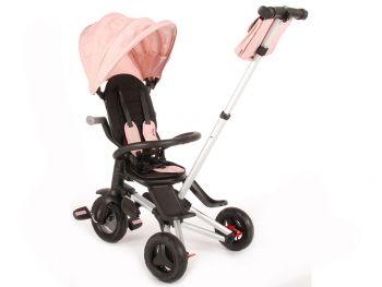 tricikel qplay pink