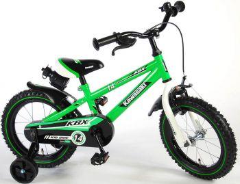 Otroška kolesa kawasaki