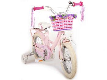 Otroška kolesa za deklice