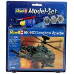 Revell Model Set AH-64D Longbow Apache 64046