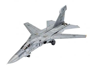 Revell Model Set EF-111A raven 64974