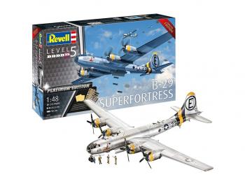 Revell maketa letala B-29 Super Fortress 03850