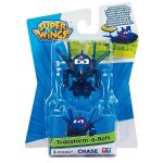 Super krila Agent Chace - Super wings