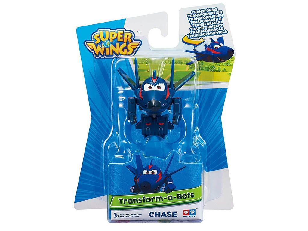 Super krila Agent Chace - Super wings