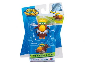 Super krila Todd - Super wings