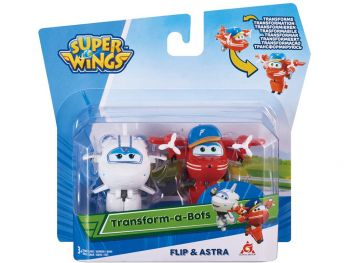 Super krila set Flip in Astra - Super wings