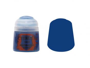 Warhammer barva Base Macragge Blue 21-08