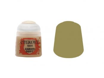 Warhammer barva Base Zandri Dust 21-16