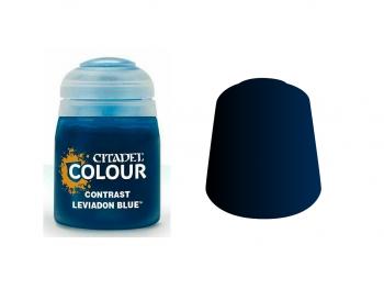 Warhammer barva Contrast Leviadon Blue 29-17