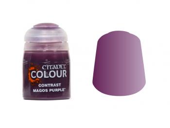Warhammer barva Contrast Magos Purple 29-16