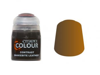 Warhammer barva Contrast Snakebite Leather 29-27