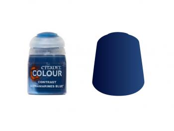 Warhammer barva Contrast Ultramarines Blue 29-18
