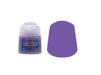 Warhammer barva Layer Genestealer Purple 22-10