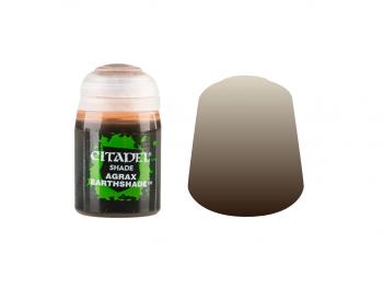 Warhammer barva Shade Agrax Earthshade 24-15
