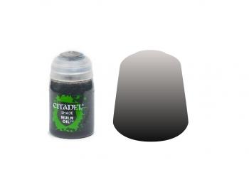 Warhammer barva Shade Nuln Oil 24-14