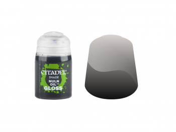 Warhammer barva Shade Nuln Oil Gloss 24-25